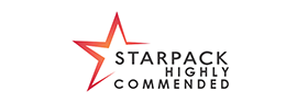 Starpack Highly Commended Award